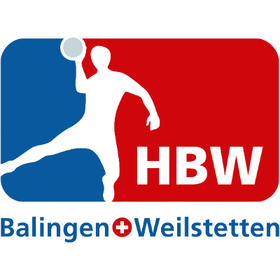 Bild: DJK Rimpar Wölfe - HBW Balingen-Weilstetten