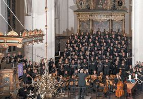 Bild: Flensburger Bach-Chor