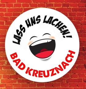 Bild: 2. Lass uns lachen! Bad Kreuznach