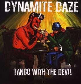 Bild: Dynamite Daze