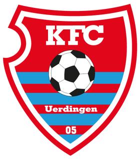 Bild: FWK -  KFC Uerdingen 05