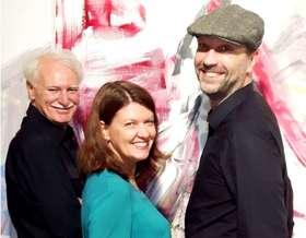 Bild: Müller  plays den JAZZ - Jazzkonzert mit Claudia Immig, Rudolf Förster und Guido Völlmar
