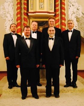 """Bild: Musik aus der Seele Russlands - Konzert mit dem St. Petersburger Vokalensemble """"Harmonie"""""""