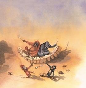Bild: Tiere, Tango und Trompeten - Kammerorchester Unter den Linden