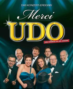 Bild: Merci Udo - Eine Hommage an Udo Jürgens