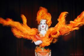 Bild: Casino Burlesque - Glamour& Glitzer