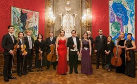 Bild: Wiener Barock & Klassik Konzerte