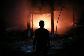 Bild: Your love is fire - Ma'louba