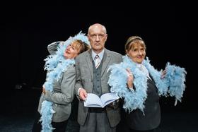 Bild: I hired a contract Killer - Seniorentheater in der Altstadt