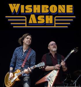 Bild: Wishbone Ash -