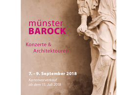 Bild: Kombikarte Münster Barock 1: Konzert 1 und Konzert 5 (Erbdrostenhof)