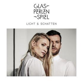 Bild: Glasperlenspiel  2018 Licht und Schatten