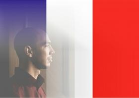 Bild: Sonderkonzert in französischer Sprache