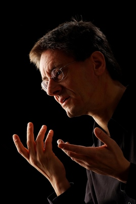 Bild: Conrad Graf und seine Komponisten