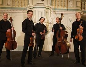 Bild: Vivaldi - Die vier Jahreszeiten