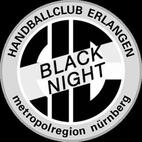Bild: HC Erlangen - Die Eulen Ludwigshafen