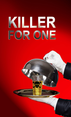 Bild: Killer for One - Crimedy von Hessen-Tapas bis Dinner for One