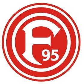 Bild: TuS Rot-Weiß Koblenz - Fortuna Düsseldorf