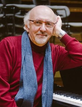 Bild: Lev Natochenny Piano Festival