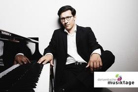 Bild: Promenade - Musikalische Bilder von Mussorgski und Liszt