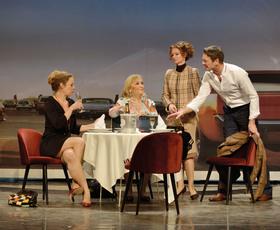 Bild: Bella Figura - u.a. mit Doris Kunstmann, Julia Hansen, Heio von Stetten