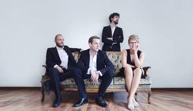 Bild: Verena Nübel Quartett - Beat my Dog (Jazzin' Hbg. - Konzert)