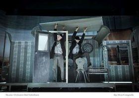 Bild: Lachen verboten! Eine Hommage an Buster Keaton