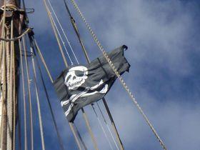 Bild: Piratentörn - Klabautertour für Klein und Groß