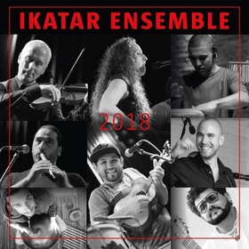 Ikatar Ensemble 2018