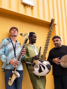 Bild: Jazztime Ravensburg