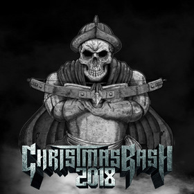 Bild: CHRISTMAS BASH 2018 - CMB Festival-Ticket 2018