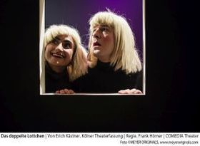 Bild: Das doppelte Lottchen | 7+ - COMEDIA Theater, Köln