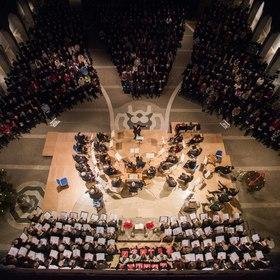 Bild: J.S. Bach: Weihnachtsoratorium - Kantaten 1-3 & 6