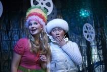 Bild: Die Prinzessin der Feen - Hamburger Opernloft