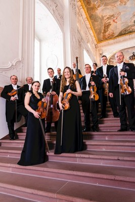 Bild: Festkonzert mit dem Kurpfälzischen Kammerorchester zum 650. Stadtjubiläum