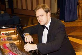 Bild: Mozart und drei weitere Himmelsrichtungen der Klaviermusik!