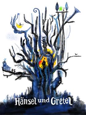 Bild: Hänsel und Gretel 6+ - Premiere