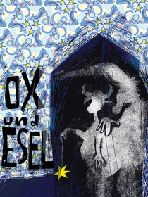 Bild: Ox und Esel - Kulturwerkstatt Kaufbeuren