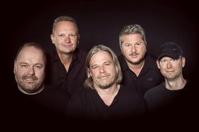 Bild: Ciderman & Friends - Live-Konzert der Rock-Coverband mit etlichen Freunden
