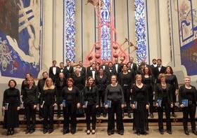 Bild: Kirchenkonzert: Bach und Händel - Kirchenkonzert