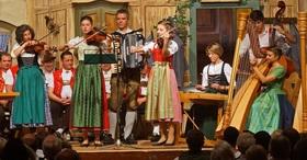Bild: Konzert: Adventliche Volksmusik - Besinnliche Texte und Musik