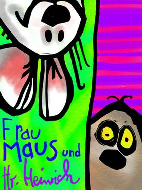 Bild: Frau Maus und Herr Heinrich  3+ - Premiere