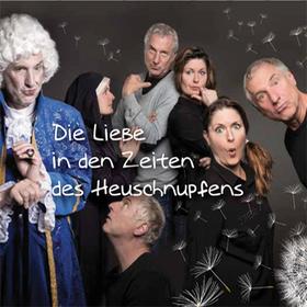 Bild: Schlemmen & Comedy - Die Liebe in den Zeiten des Heuschnupfens - Meiningen