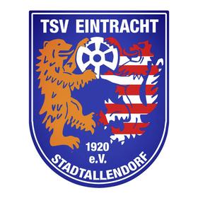 Bild: TSV Eintracht Stadtallendorf - SSV Ulm 1846