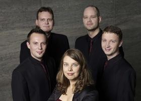 Bild: Calmus Ensemble