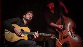 Bild: Joscho Stephan Trio
