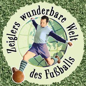 Bild: Dahin, wo es wehtut. Zeiglers wunderbare Welt des Fussballs – LIVE