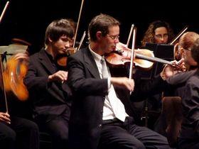 Bild: Sinfoniekonzert - Thüringen Philharmonie Gotha-Eisenach