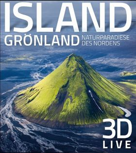 Bild: Multivisionsschau in 3D - Island & Grönland - Naturparadiese des Nordens