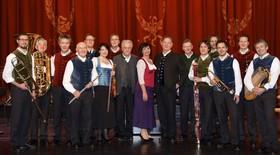 Bild: Opern auf Bayrisch von Paul Schallweg (Musik: Friedrich Meyer)